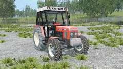 Zetor 7245 front loader pour Farming Simulator 2015