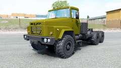 KrAZ-260V 6x6 für Euro Truck Simulator 2