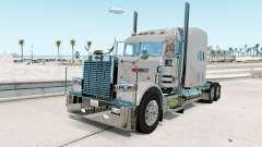 Peterbilt 389 modified v2.2.3 für American Truck Simulator