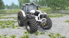 Deutz-Fahr 9340 TTV Agrotron pour Farming Simulator 2015