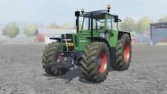 Fendt Favorit 615 LSA Turbomatiƙ für Farming Simulator 2013