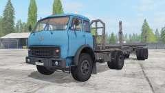 MAZ-509А