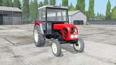 Ursus C-360 light brilliant red pour Farming Simulator 2017