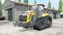 Challenger MT700E für Farming Simulator 2017