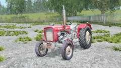 Ursus C-330 moving levers and pedals pour Farming Simulator 2015