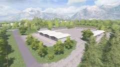 Das Thal pour Farming Simulator 2017