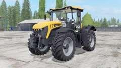 JCB Fastrac 4220