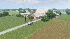 Klein Neudorf v2.0 pour Farming Simulator 2013