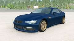 ETK K-Series more parts v1.6.1 pour BeamNG Drive