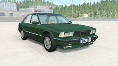 ETK I-Series 1983 v2.5 pour BeamNG Drive