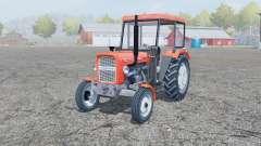 Ursus C-330 4x4 front loader pour Farming Simulator 2013