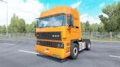 DAF 2800 Space Cab v1.2 für Euro Truck Simulator 2
