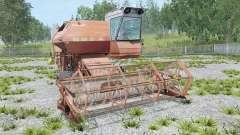 SK-5 Niva, gibt es Spuren  für Farming Simulator 2015