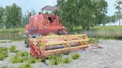 Bizon Super Z056 für Farming Simulator 2015