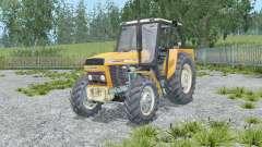 Ursus 1014 cream can für Farming Simulator 2015