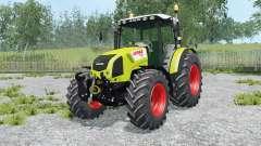 Claas Axos 330 rio grande für Farming Simulator 2015