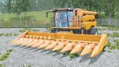 Case IH Axial-Flow 7130 choice of color pour Farming Simulator 2015