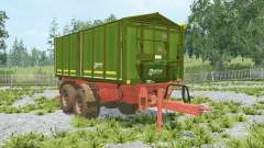 Kroger Agroliner TKD 302