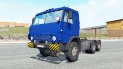 KamAZ 5410 v2.0 pour Euro Truck Simulator 2