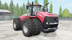 Case IH Steiger several tire options pour Farming Simulator 2017
