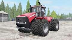Case IH Steiger 370-620 pour Farming Simulator 2017