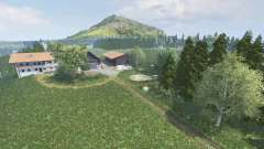 NoName Forestry für Farming Simulator 2013