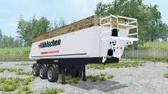 Schmitz Cargobull S.KI 24 SL