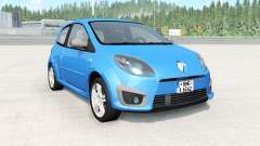 Renault Twingo R.S. 2009 pour BeamNG Drive
