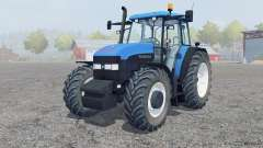 New Holland TM 115 pour Farming Simulator 2013