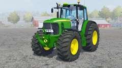 John Deere 7530 Premiuᶆ für Farming Simulator 2013