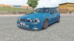 BMW M5 (E39) 2000 pour Euro Truck Simulator 2