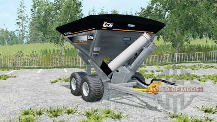 GTS UpGrain für Farming Simulator 2015