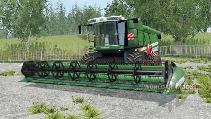 Fendt 9460 R lighting in the cabin für Farming Simulator 2015