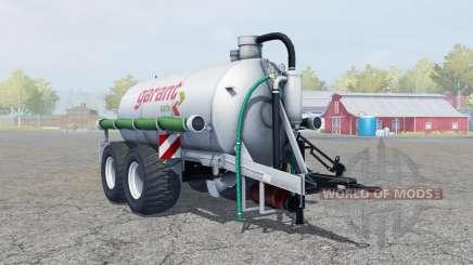 Kotte Garant VT 14000 _ für Farming Simulator 2013