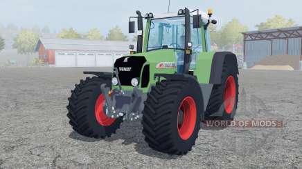 Fendt 818 Vario TMS für Farming Simulator 2013