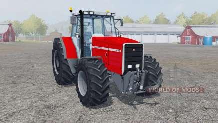 Massey Ferguson 8140 animated element für Farming Simulator 2013