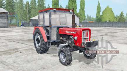 Ursus C-360 real sounds für Farming Simulator 2017