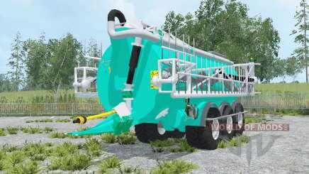 Samson PG II 25 für Farming Simulator 2015