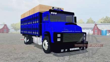 Mercedes-Benz L 1513 pour Farming Simulator 2013