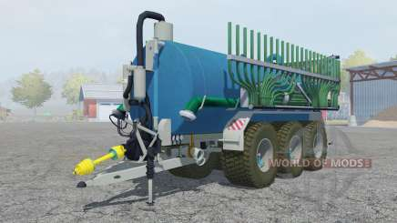 Kotte Garant Profi PTR 25.000 pour Farming Simulator 2013
