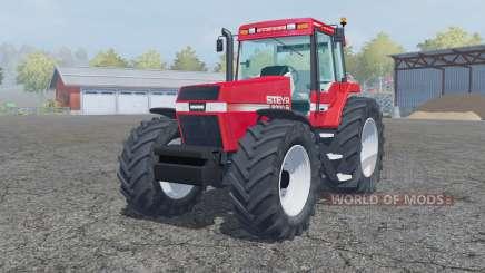 Steyr 9200 1998 pour Farming Simulator 2013