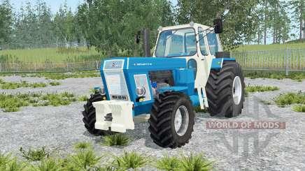 Fortschritt ZT 403 IC control für Farming Simulator 2015