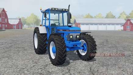 Ford 7810 1988 für Farming Simulator 2013