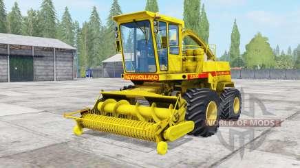 New Holland 2305 für Farming Simulator 2017