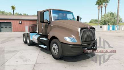 International LT625 Day Cab v1.2 pour American Truck Simulator
