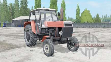 Zetor 8011 animated element für Farming Simulator 2017