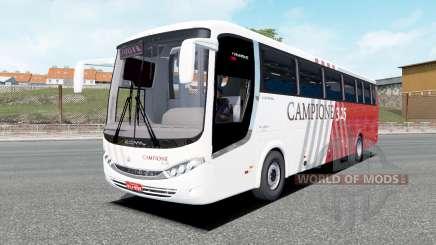 Comil Campione 3.25 2011 für Euro Truck Simulator 2