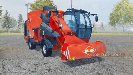 Kuhn SPV Confort 12 für Farming Simulator 2013