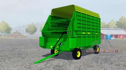 John Deere 714A für Farming Simulator 2013