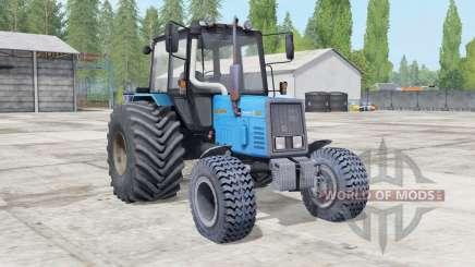 MTZ-892 Belara pour Farming Simulator 2017